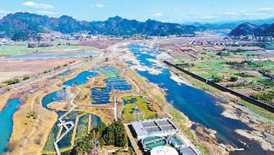 污水再利用,潜力可不小