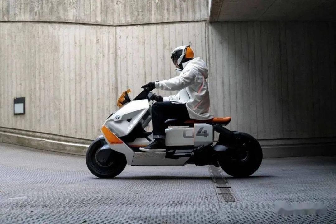 【骑行更安心】通过宝马研发新型两轮防撞结构!