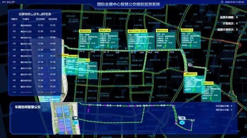 【如山洞察】数字交通基础设施加速自动驾驶与车路协同发展