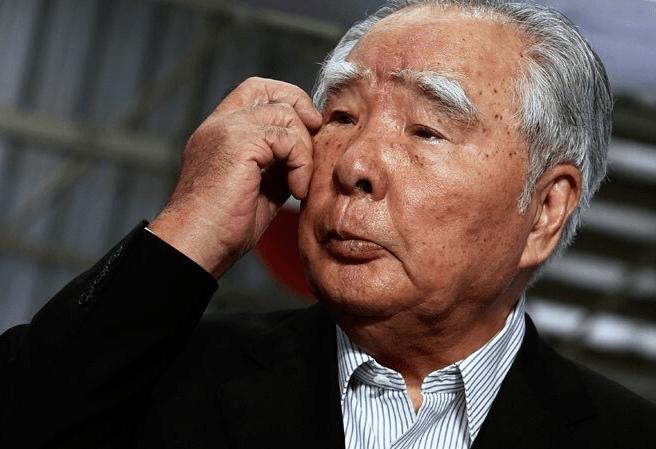 91岁铃木董事长辞职,执政53年亲历小型车帝国崛起与危局