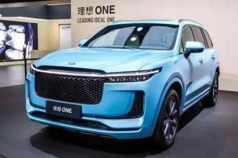 快讯 | 理想汽车Q4财报出炉,公司实现首季度盈利;标致汽车启用全新品牌标识_Joby