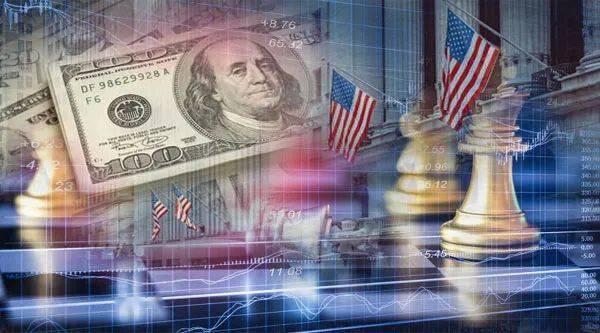 重磅突发!拜登12万亿刺激方案获众议院批准,再通胀交易继续飚?高估值个股瑟瑟发抖,A股怎么办?