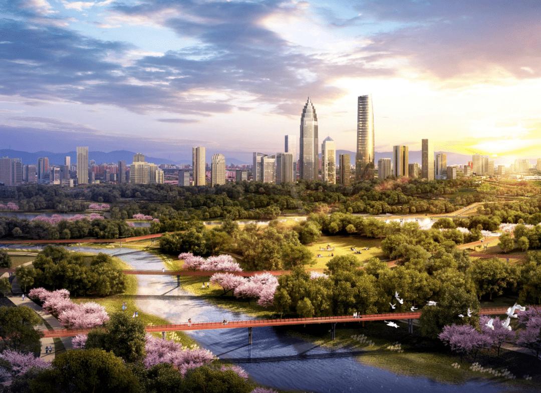 成都东部新区,280亿元大单!