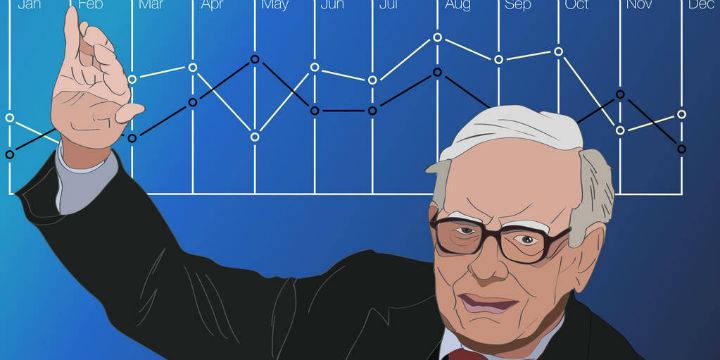 """巴菲特2021致股东信:持仓比亚迪和穆迪超10年赚20多倍,重金押注资本密集型企业 """"永远不要做空美国"""""""