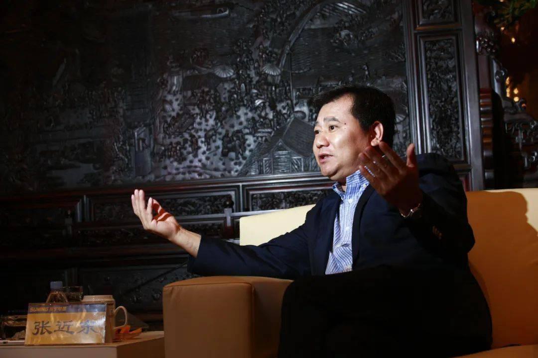 关于苏宁股权转让的三个问题:为什么是深圳?债务可以解决吗?新苏宁怎么样?