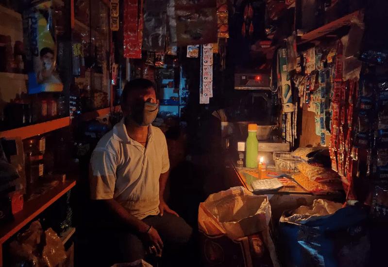 """《纽约时报》炒作中国用""""停电""""警告印度在边境别过火,印度:没证据"""