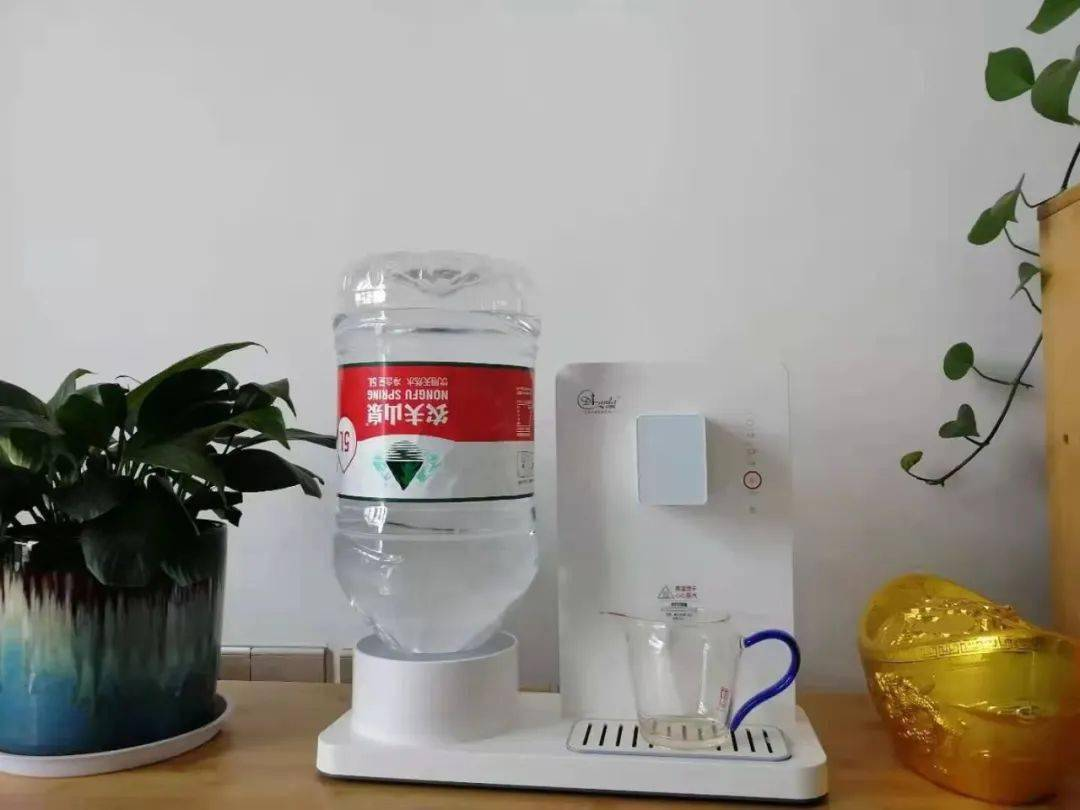 化水为财|饮水机正确摆放位置