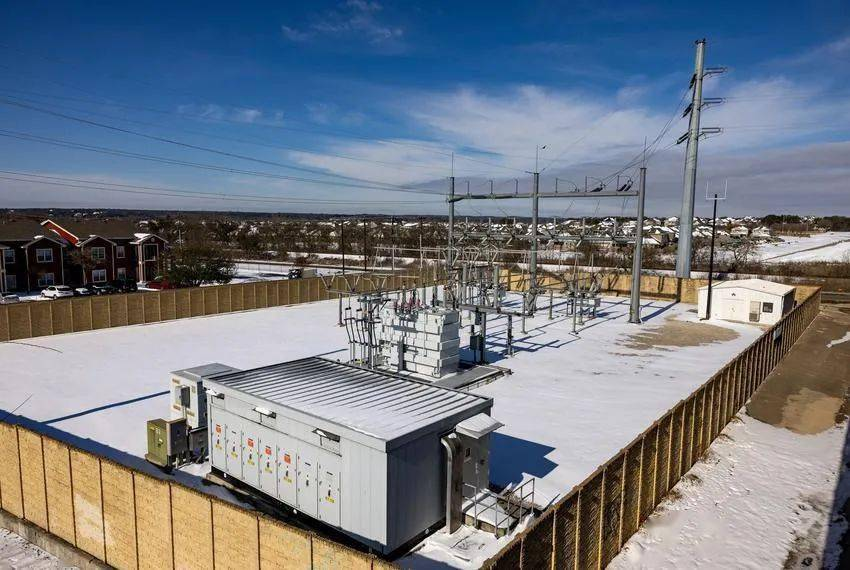 寒潮肆虐,德州电价暴涨360倍,当地最大的电力公司申请破产