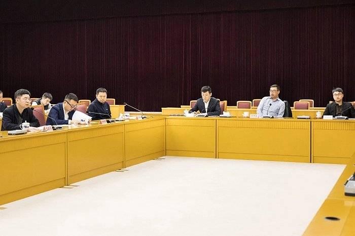 哈啰出行出席上海新经济座谈会 争做碳达峰新经济企业