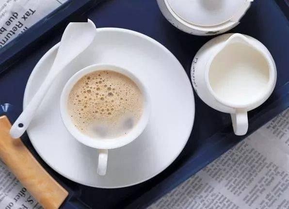 白咖啡从何而来? 防坑必看 第1张