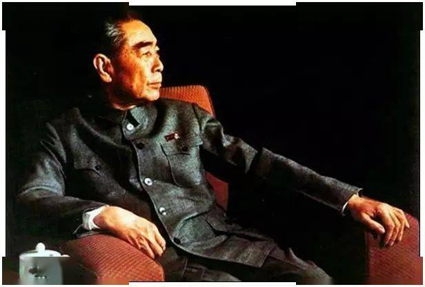 周总理诞辰123周年:最好的告慰,是这盛世如您所愿
