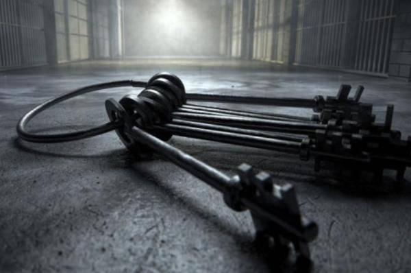 德国实习生向朋友炫耀牢房钥匙照片后 监狱急换600把锁