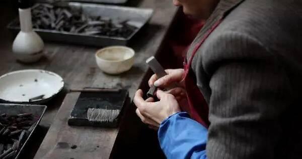非遗名录 | 一支毛笔扬天下——文港毛笔制作技艺
