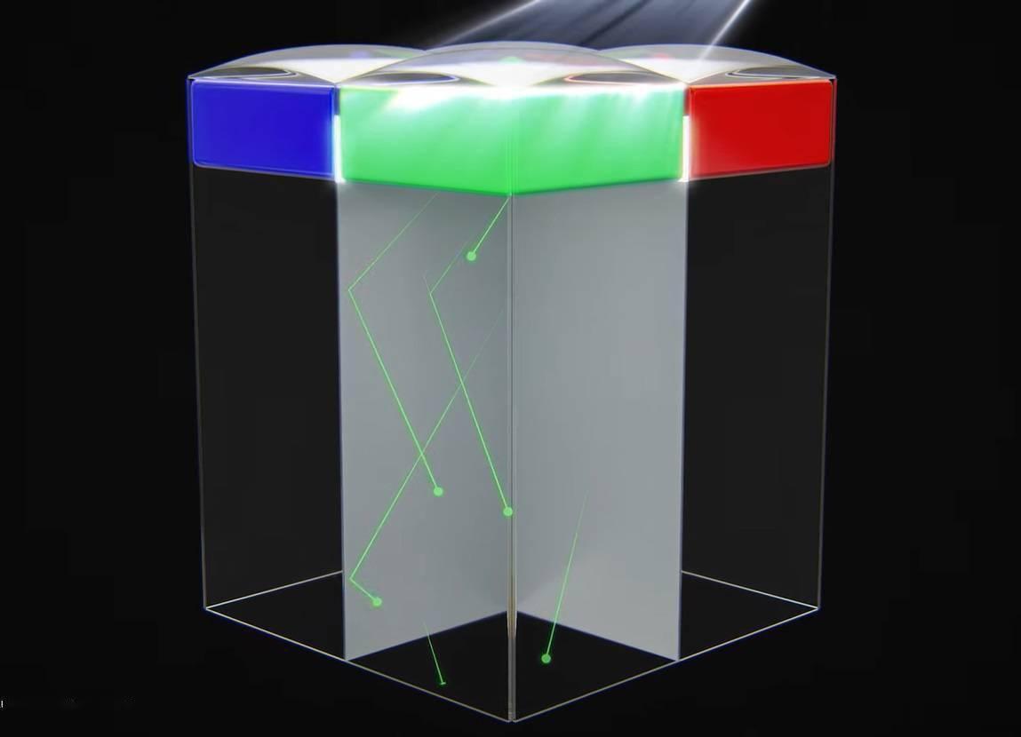 三星发布 ISOCELL 2.0 技术:进一步提高微透镜进光量