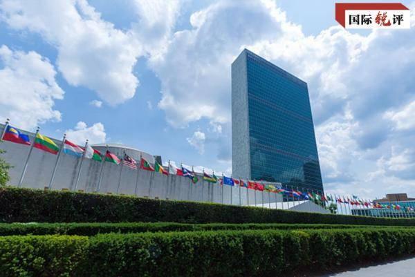 国际锐评丨70国为何共同支持中国涉港立场