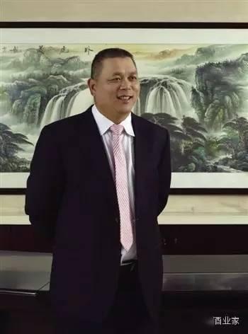 [葡萄酒行业的历史...]易亚通董事长周国辉60.56亿