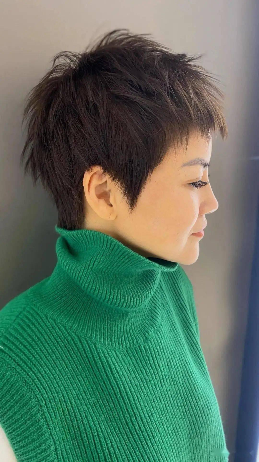 3月新发型推荐这13款,每一款都很美很时尚,心