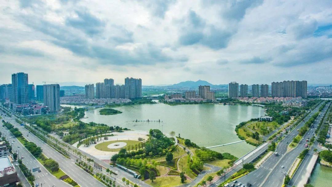"""数字中国聚焦""""金阳湖论坛"""",推动经济高质量、高速度发展"""
