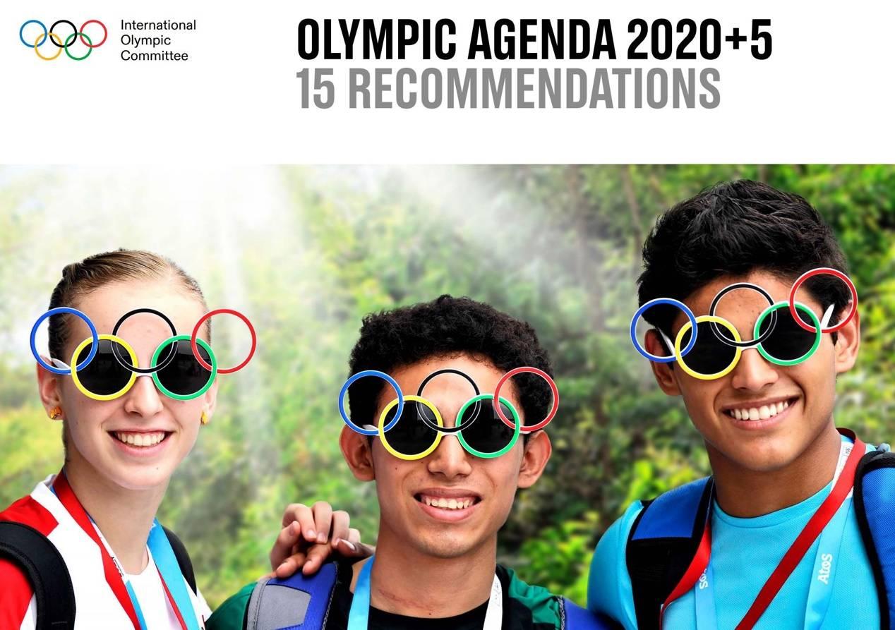 奥委会农村工作会议根据《奥林匹克20205议程》