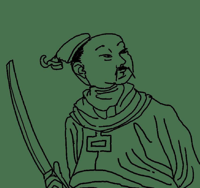 wps下一页:笑死人的10个古代人名,哈哈哈哈哈 网络快讯 第2张