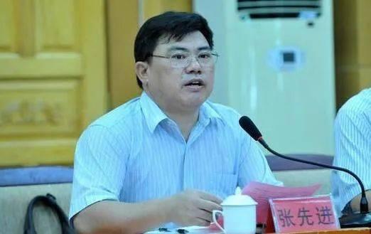 落马高官交通局长张优秀,被测贪污受贿2061万