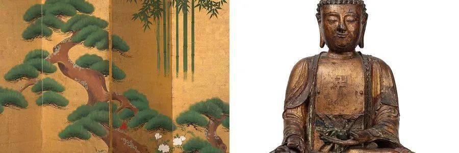 法國奧古特拍賣行 | 中國和日本古董珍玩重要3月27日隆重開啟