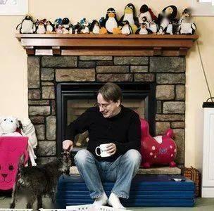 Linux 公仔已 30岁 了,来了解一下小企鹅 ' Tux ' 吧!(图5)