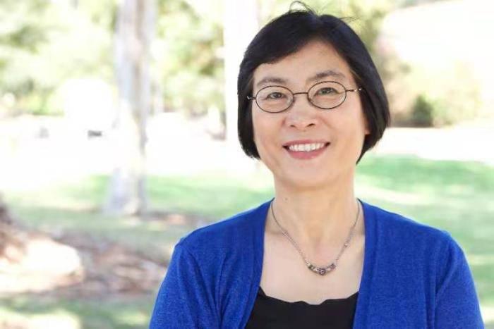"""UCLA 周敏:华裔美国人永远是美国的""""外国人""""吗?"""