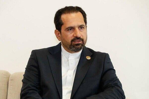 """中伊签署重要文件,伊朗驻巴西大使:两国伙伴关系将为新的""""世界秩序""""奠定基础!"""