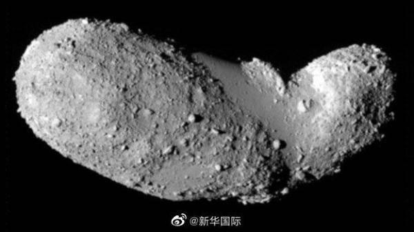 """""""阿波菲斯""""小行星百年之内不会撞击地球"""