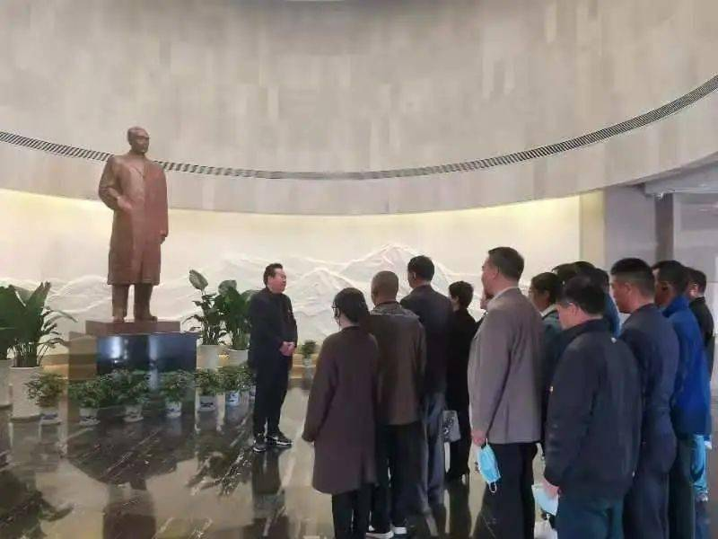 【党史学习】南京市司法行政系统全面开展党史学习教育