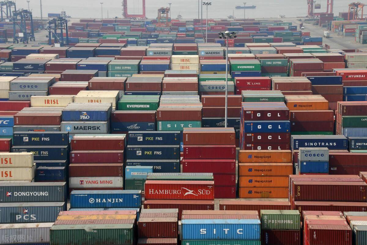 越南对美国、中国、日本和韩国四个主要出口市场的出口均强劲增长