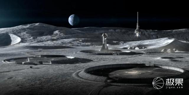 """3D打印房屋开卖!2天""""打出""""一套房,价格逆天,还要盖到月球...  第26张"""