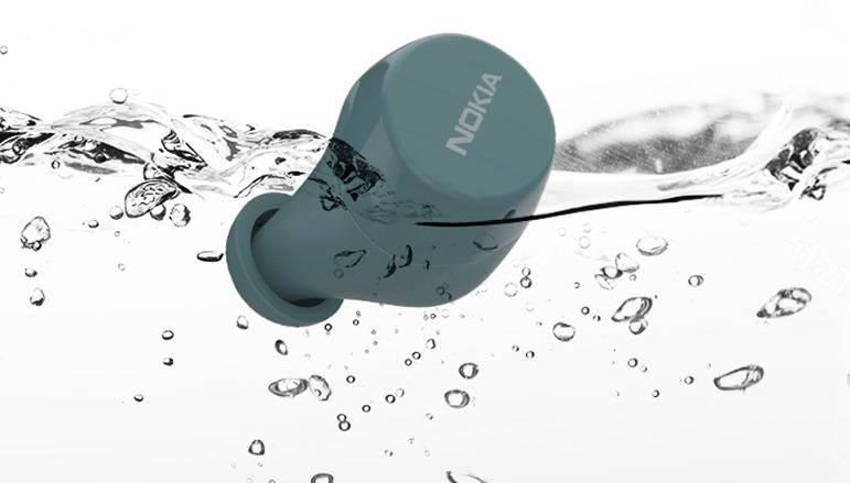 诺基亚将推出 TWS 耳机