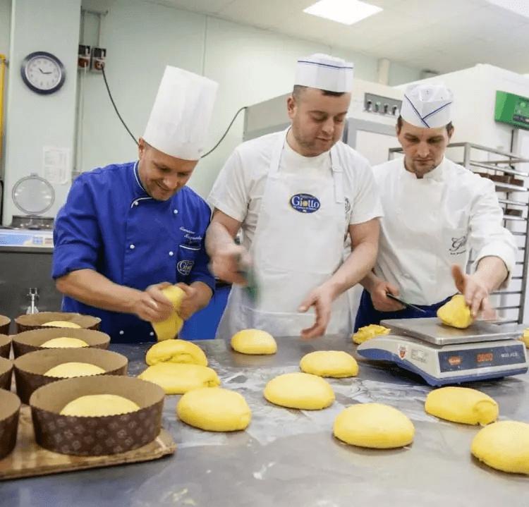 意大利最好吃的甜品欧冠买球倍率,是一群囚犯做出来的