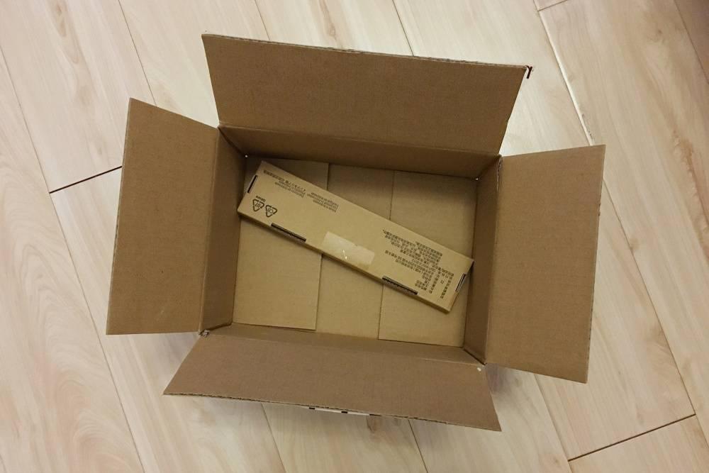 国家邮政局4月正式启动过度包装专项治理