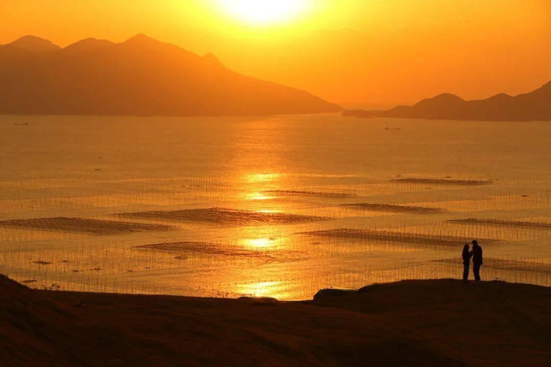688周末不加价!霞浦超惊艳山海秘境!济州岛风7000㎡草坪,躺看春日迷人的海,打卡拍照超出片!