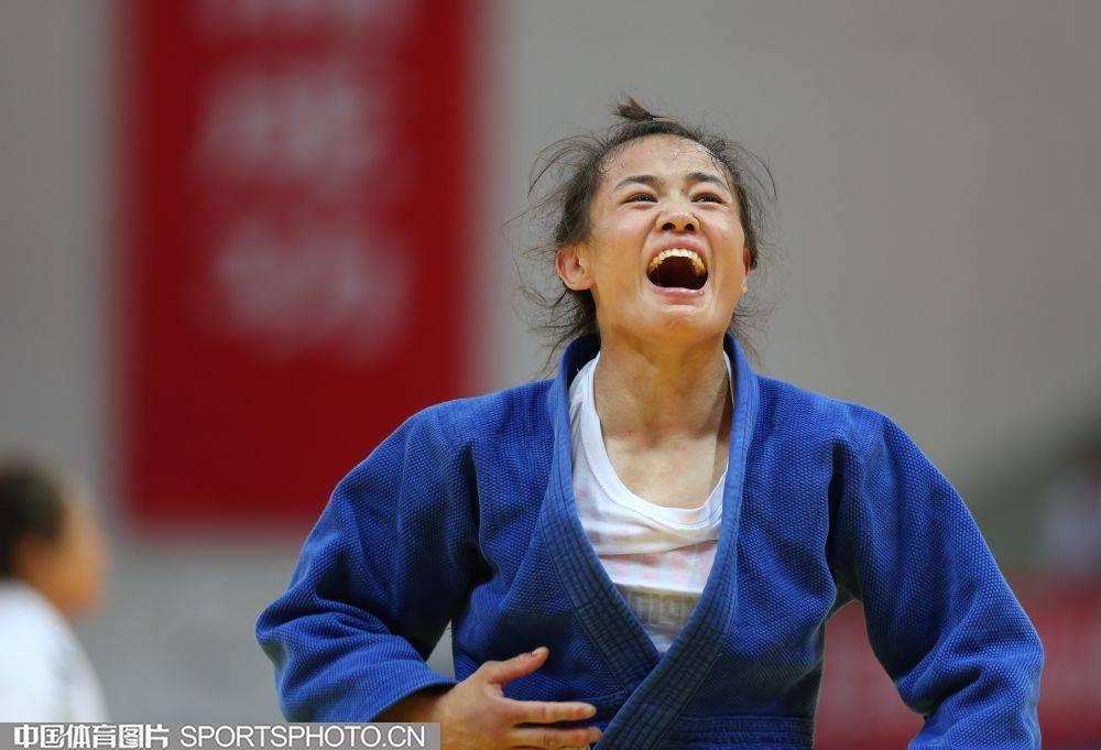 亚洲大洋洲柔道锦标赛