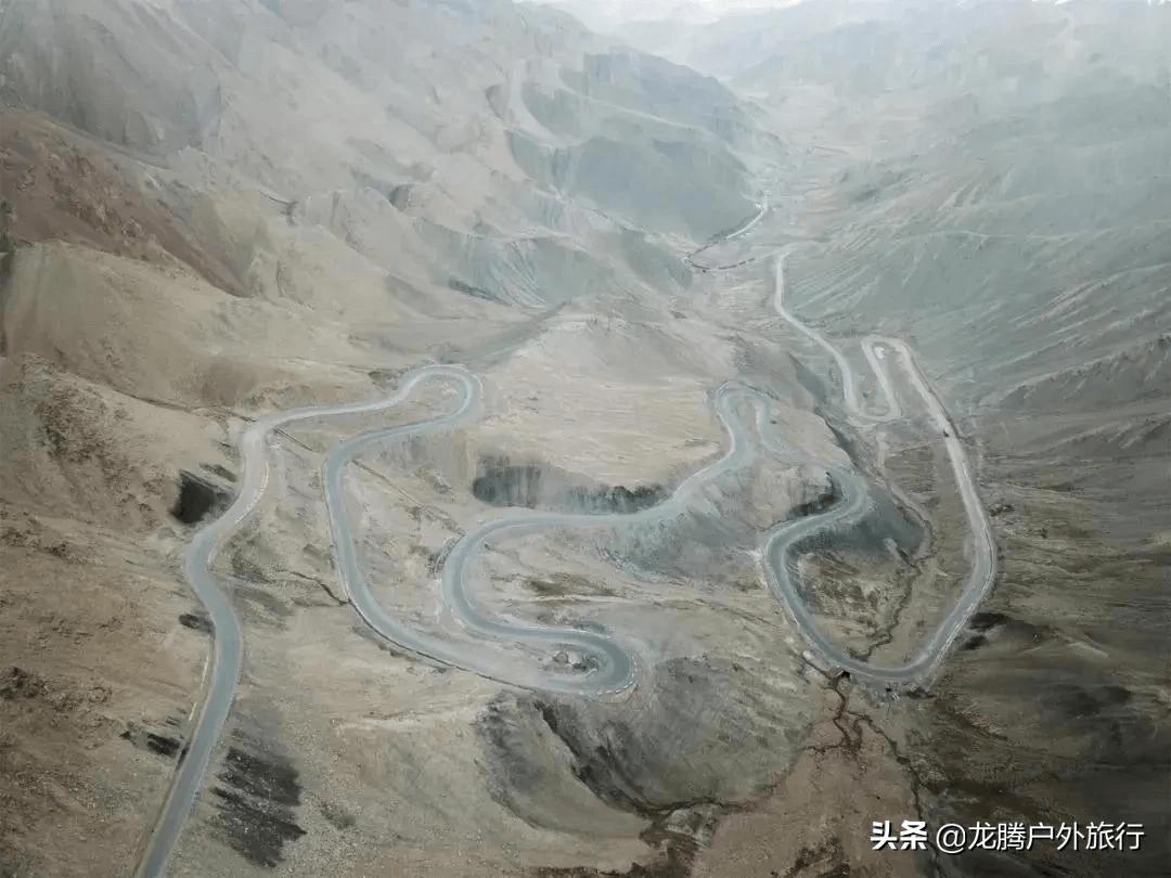 全国首条总里程10000公里+的公路——新G219,必刷