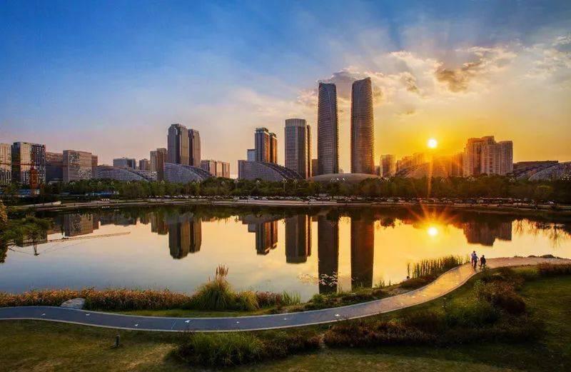人文成都,未来之城的美好样本