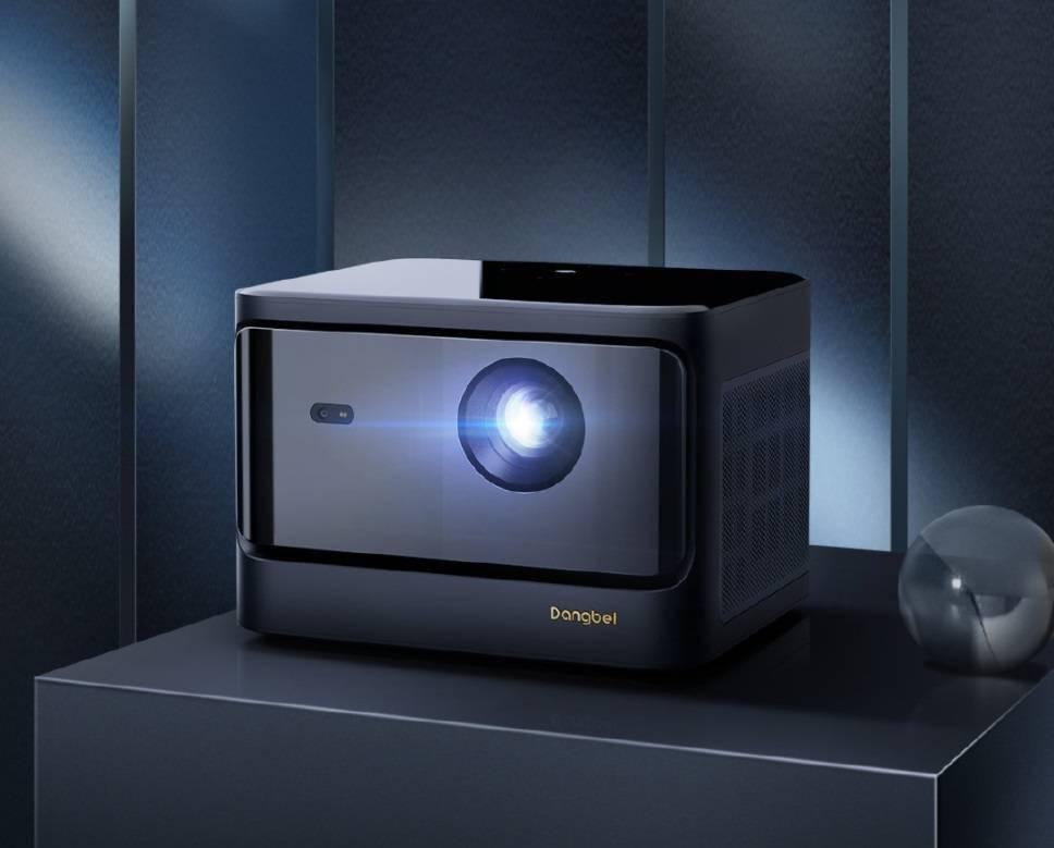 当贝 X3 激光投影仪发布:3200 流明亮度 MEMC 运动补偿,5799 元