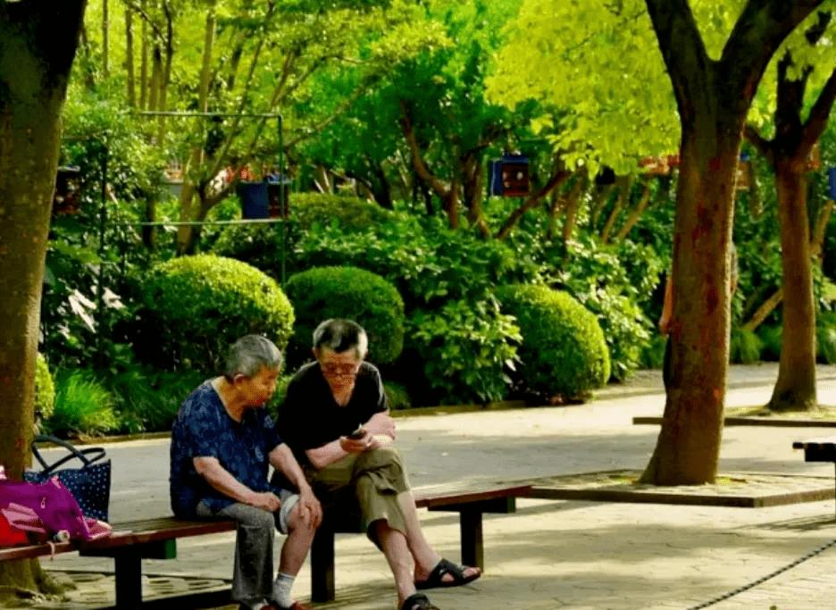 """如果""""司藤""""来浦东,TA一定会来逛这个公园!"""