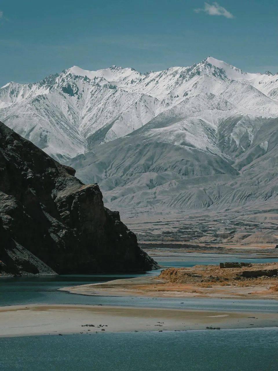 忽然,想去新疆了
