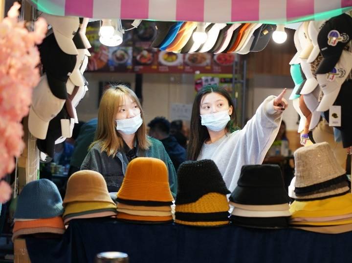 新华财经|调查显示一季度上海市消费者信心明显上升