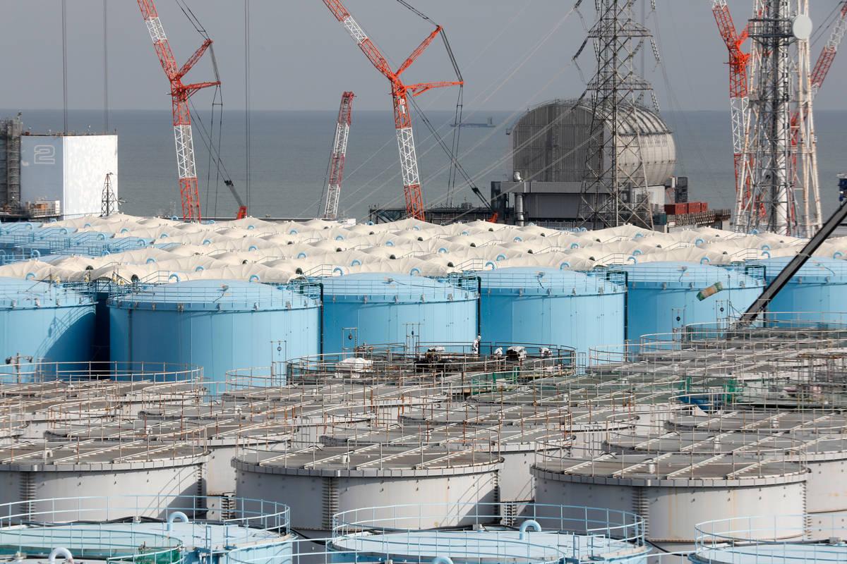 """日本官员要求报道不使用""""污染""""一词,这次西方媒体没买账"""