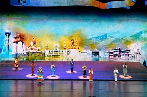 黄河文化月今晚8点拉开帷幕,精彩内容抢先看!