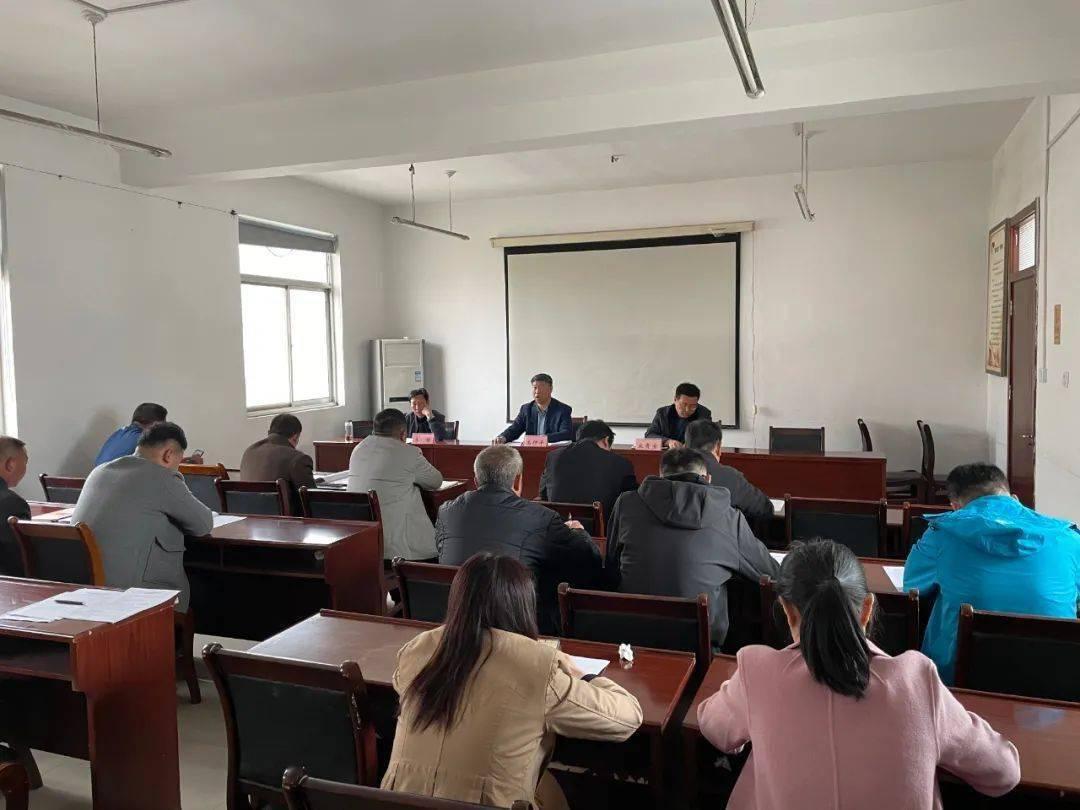 县文旅中心积极组织新入职人员开展培训工作