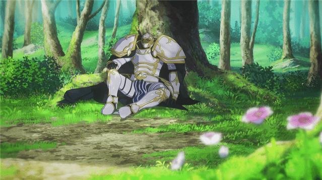 秤猿鬼轻小说《骸骨骑士大人异世界冒险中》宣布将制作电视动画
