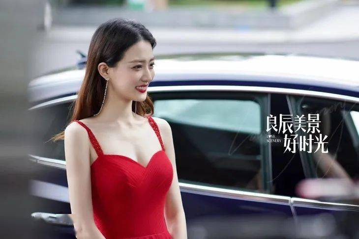 美人计 | 看了徐璐的新剧,再次确认圆脸不再垄断偶像剧!