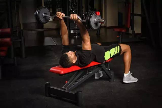 应该如何安排训练计划?各部位肌肉如何练习?脂肪肌肉能否转换?_健身